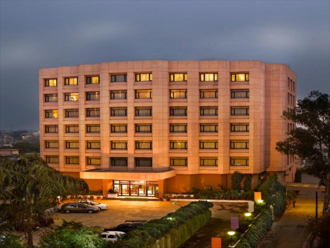 Hotel Hindusthan International Benares Ofertas De Ultimo Minuto En Hotel Hindusthan International Benares