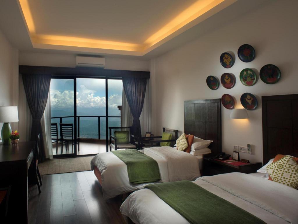 Club Himalaya, by ACE Hotels, Nagarkot ab 68 € - agoda.com