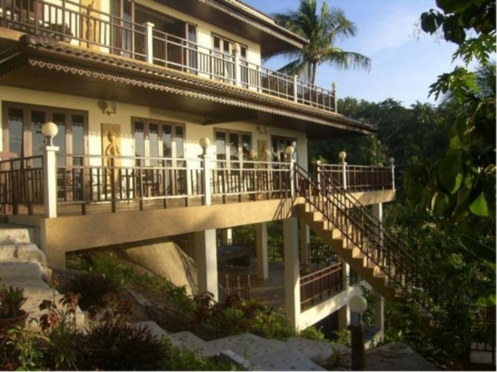 More about Koh Tao Star Villa