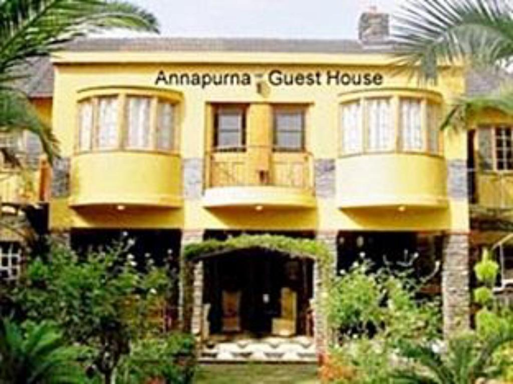 More about Annapurna Guest House
