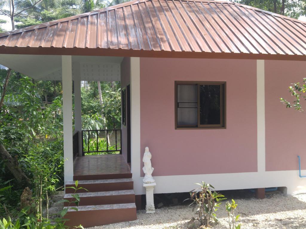Das Fullmoon House & Resort in Krabi buchen