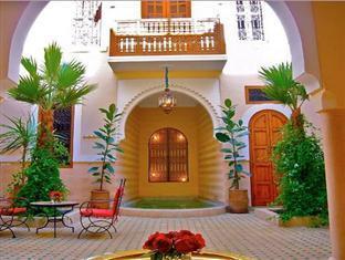 Salle De Bain Style Riad ~ riad rabah sadia marrakech 2018 reviews pictures deals