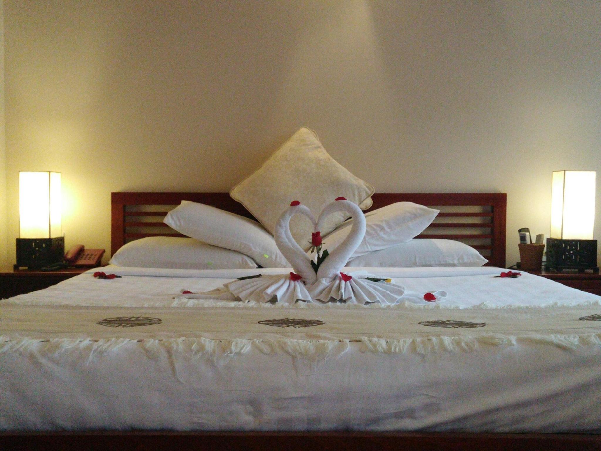Das Long Life Riverside Hotel in Hoi An buchen