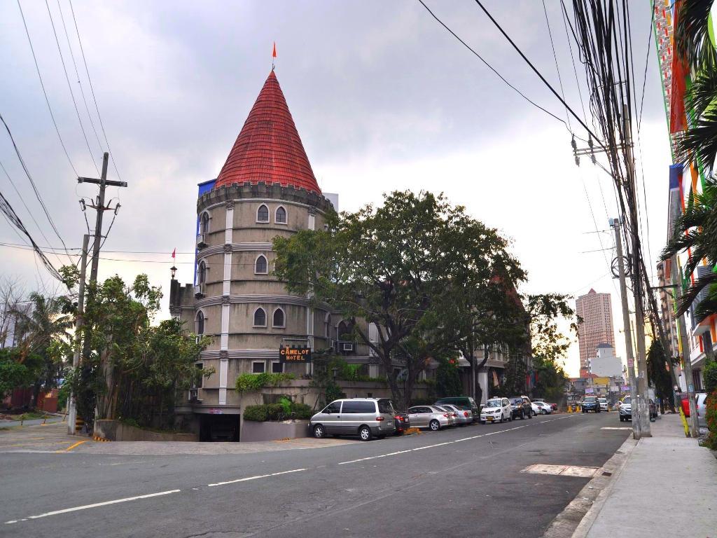restaurant datant de Manille