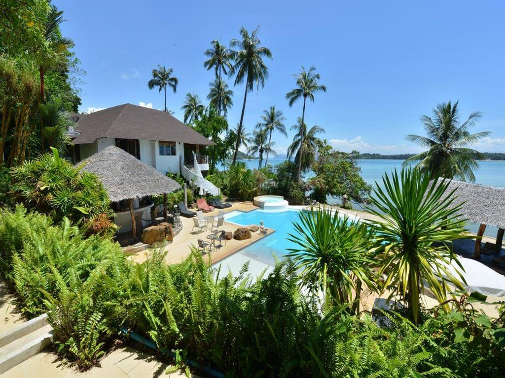 More about Koh Mak Cococape Resort
