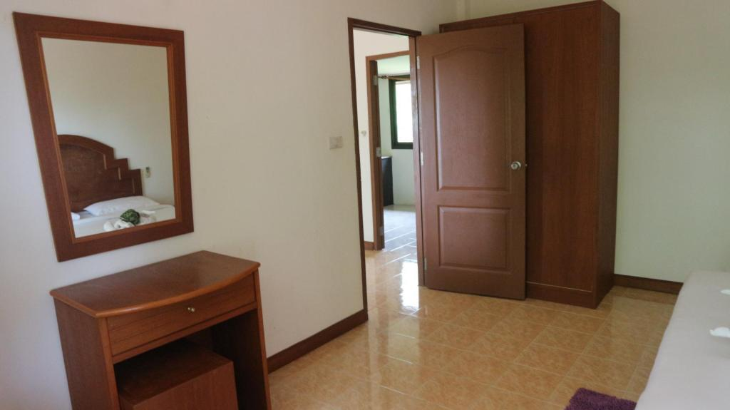 More about Baan Srinimit House & Apartment