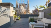 Sensation Sagrada Familia Apartments