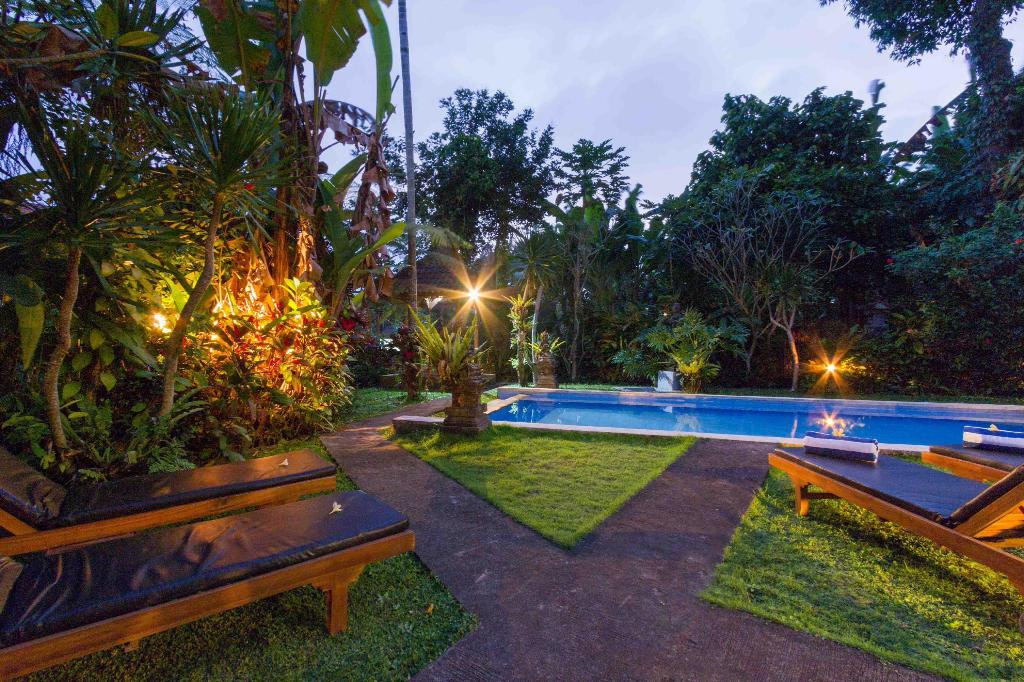 Bali Eco Resort And Retreat Centre In Indonesia Room Deals Photos Reviews