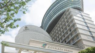City Plaza Hotel Osaka Natural Hot Spring & Spa