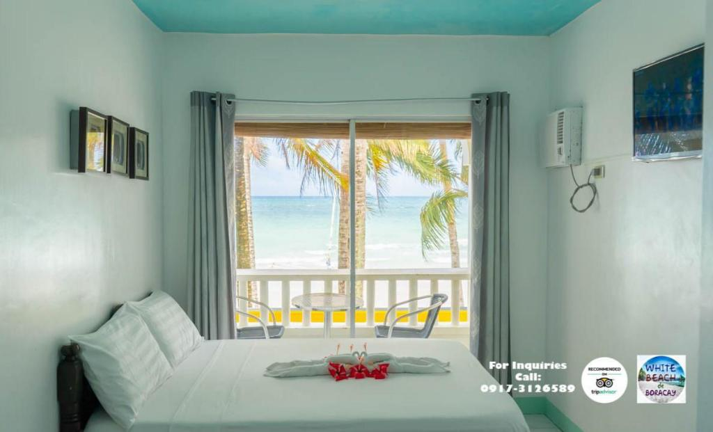 White Beach De Boracay Resort