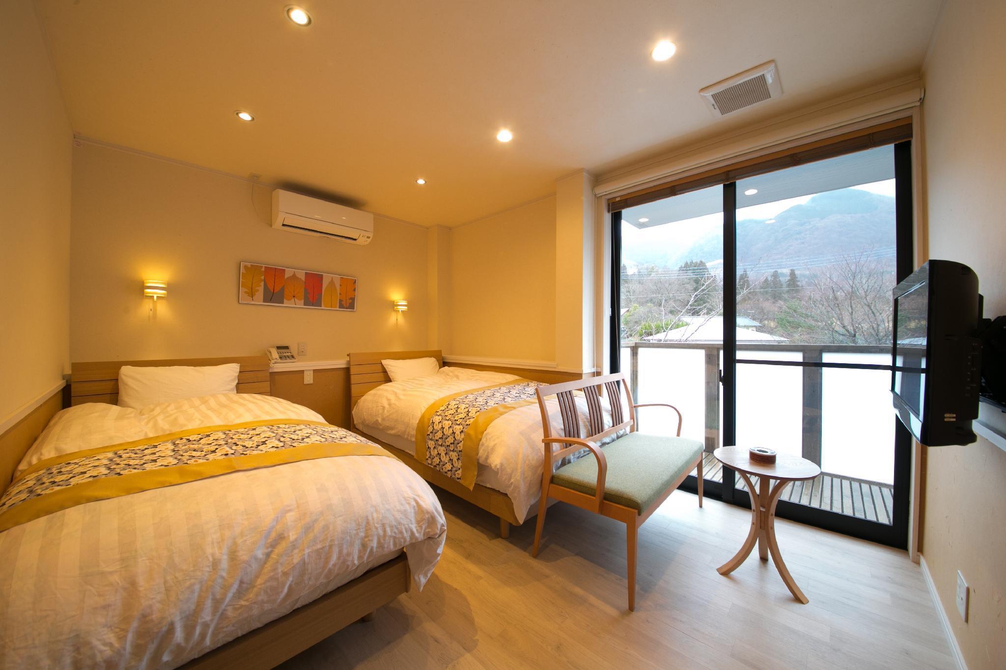 oyado mokuren yufu offres sp ciales pour cet h tel. Black Bedroom Furniture Sets. Home Design Ideas