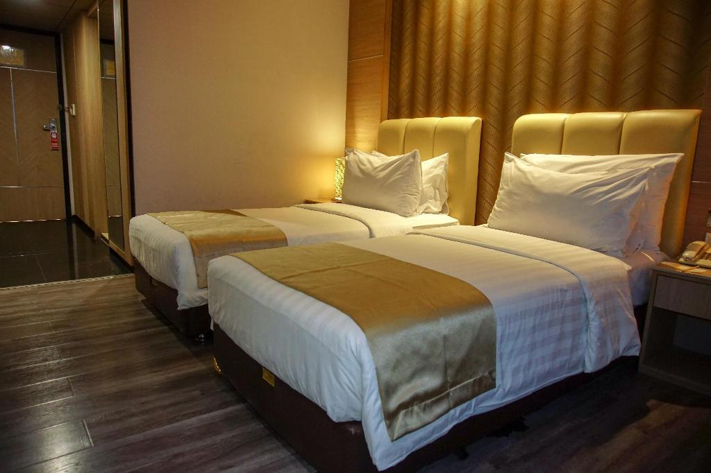 Orchardz Hotel Industri Jakarta Offers Free Cancellation 2021 Price Lists Reviews