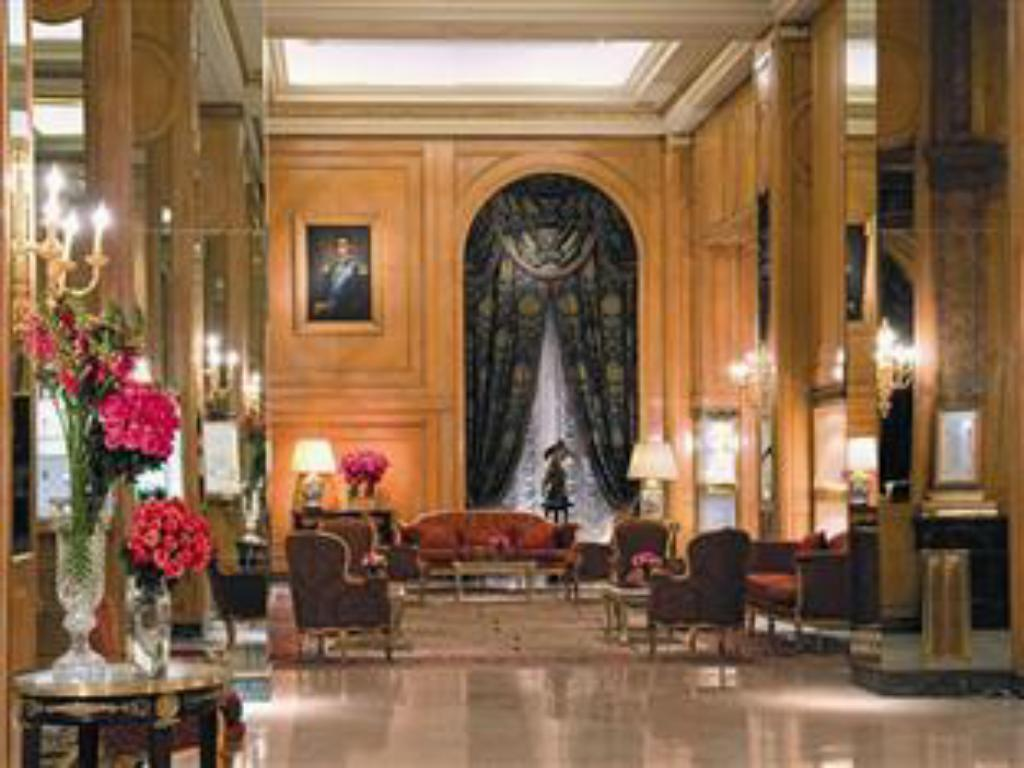 Best price on alvear palace hotel in buenos aires reviews for Hotel luxury recoleta