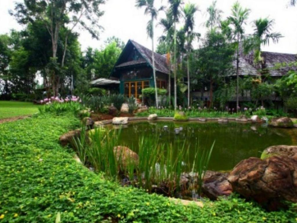 More about Chiangkham Luang Resort