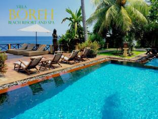 Villa Boreh Beach Resort & Spa