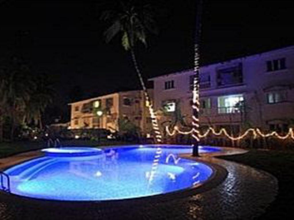 Best Price On Godwin Hotel In Goa Reviews