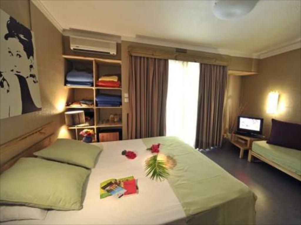 צפו בכל 29 התמונות Ermitage Boutik Hotel - Blue Beach