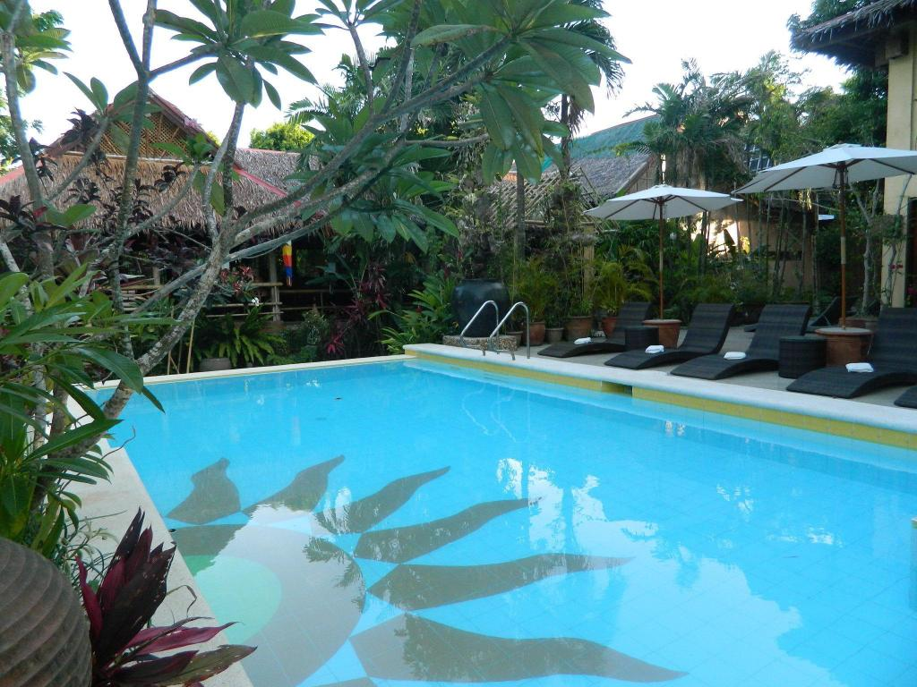 Best Price On The Sun Villa Resort And Spa Hilltop In Boracay Island Reviews