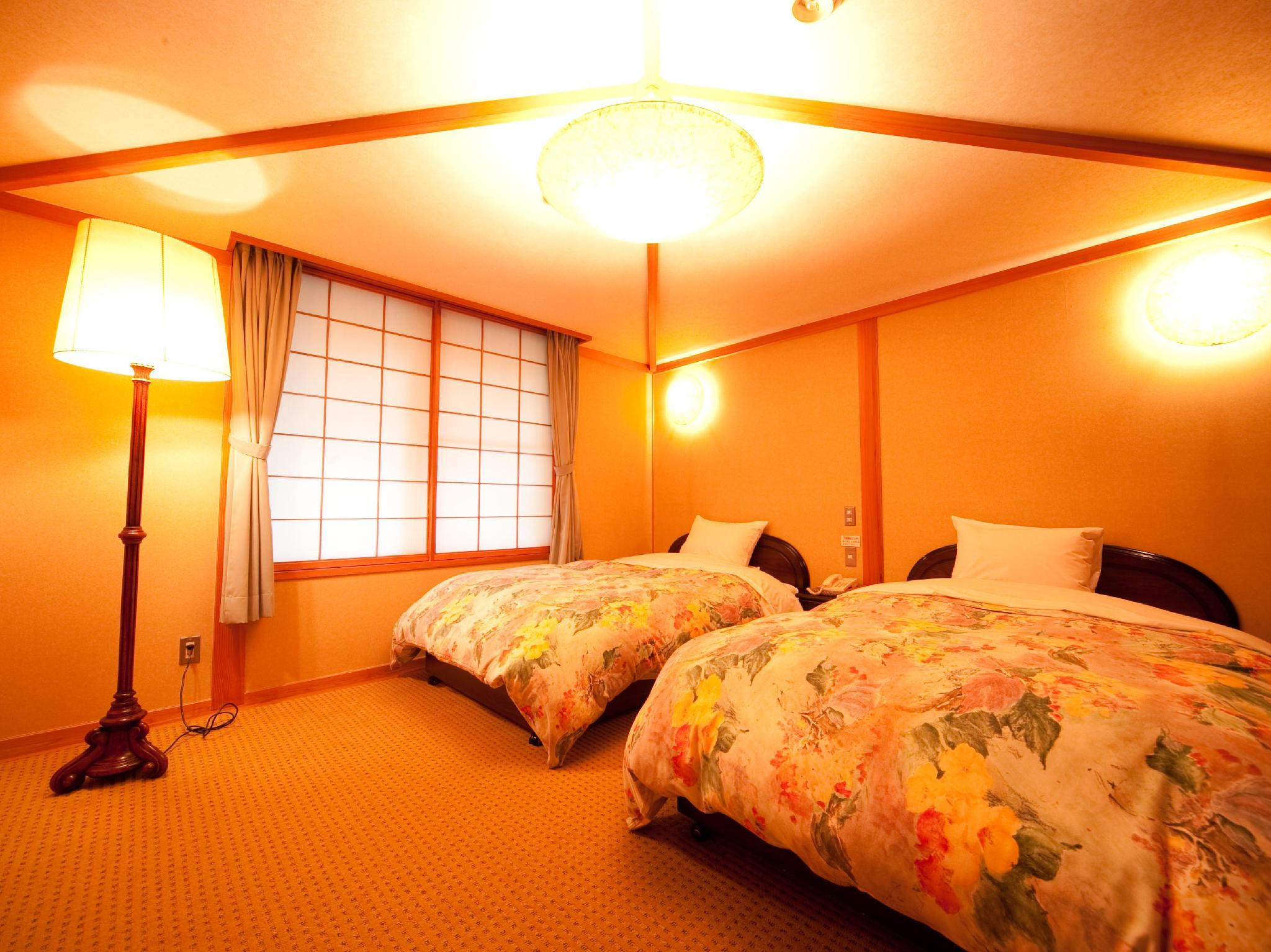Asuka Japanese Style Room - Adult Only