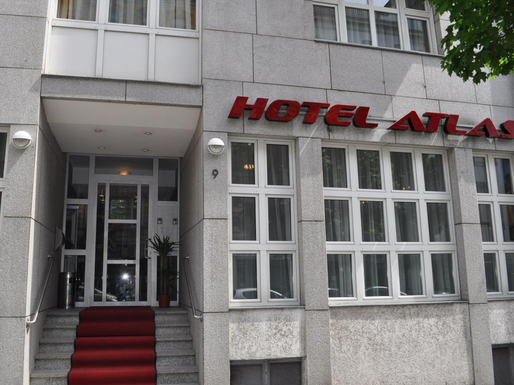 More about Hotel Atlas