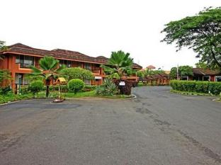 The International Centre - Goa Accommodation