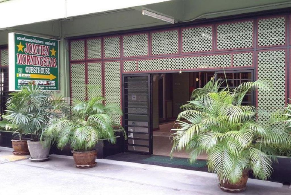 More about Jomtien Morningstar Guesthouse