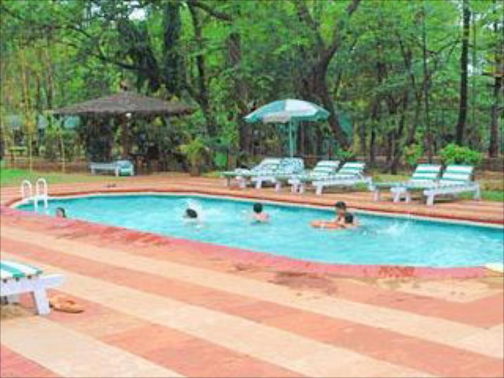 bazen Dudhsagar Spa Resort