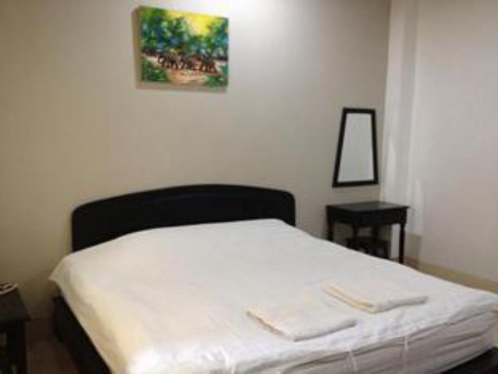 Standard Double Bed Sengprachan Boutique Hotel