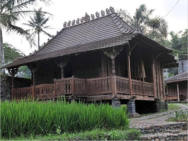 Cottage Lumbung