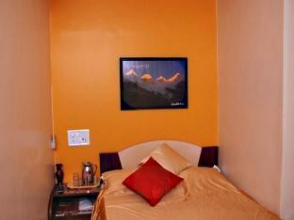See all 14 photos Signature Crest Goregaon Serviced Apartments