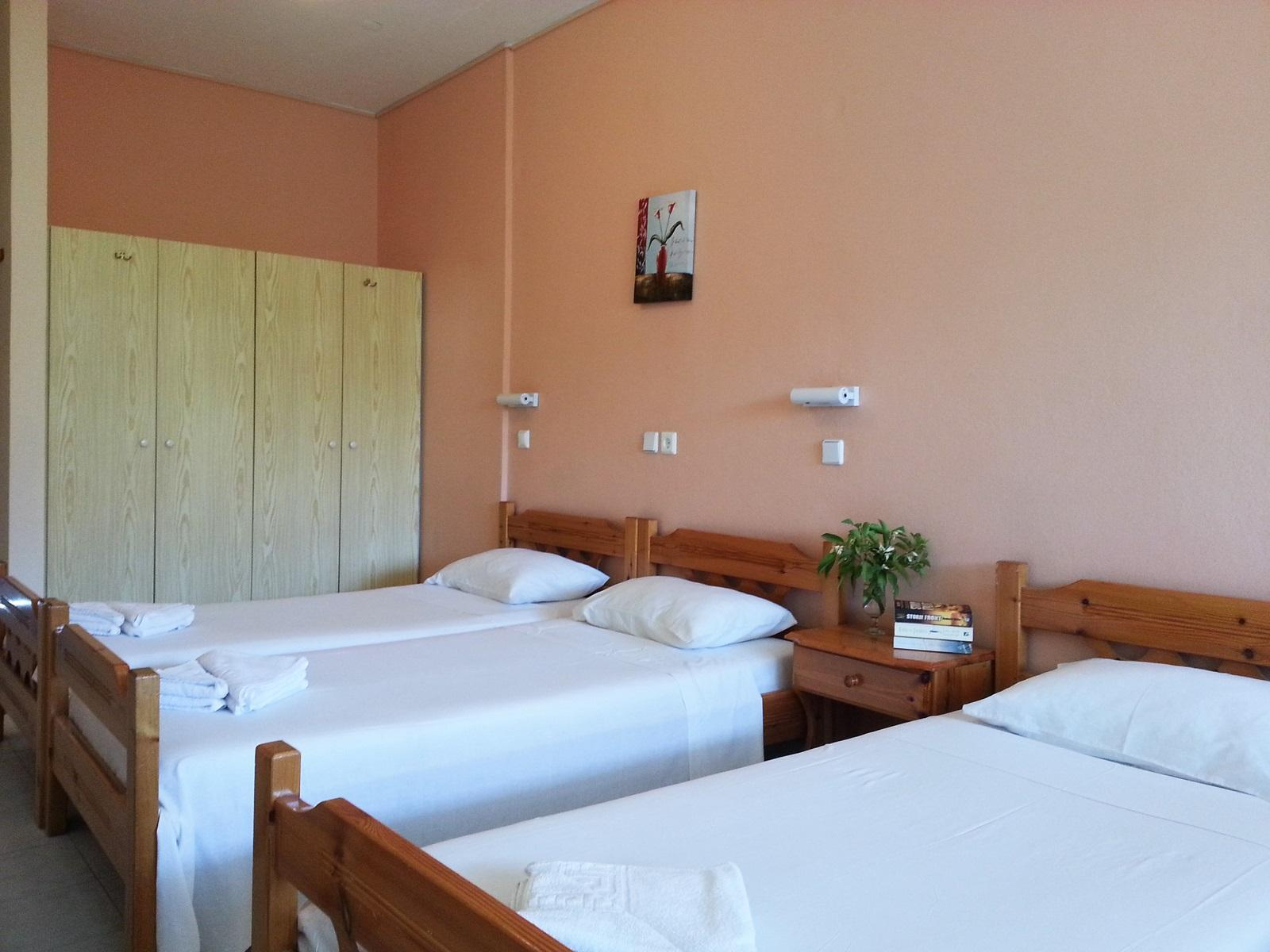 Estudi (3 Adults) (Studio (3 Adults))
