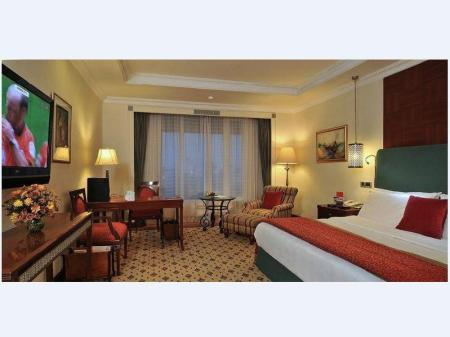 Club Room WelcomHotel Chennai - Member ITC Hotel Group