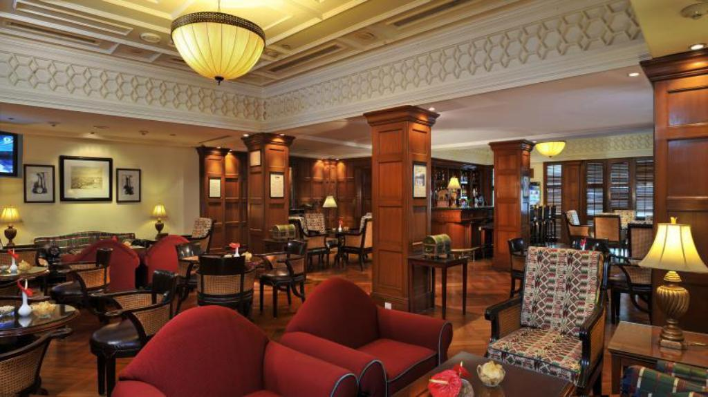 Εσωτερική άποψη WelcomHotel Chennai - Member ITC Hotel Group
