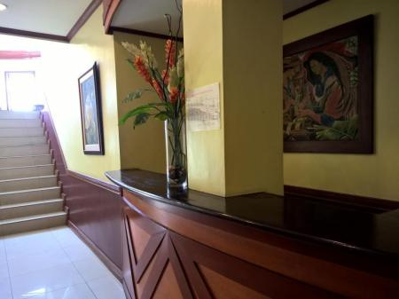Interior view Naga Land Hotel