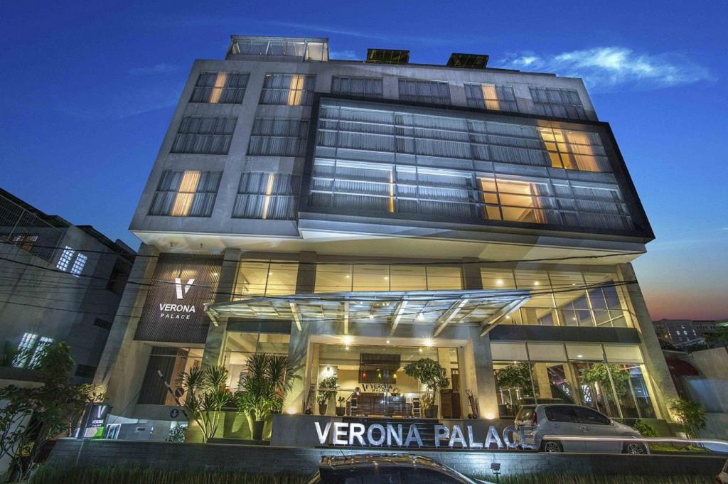 More about Verona Palace Hotel