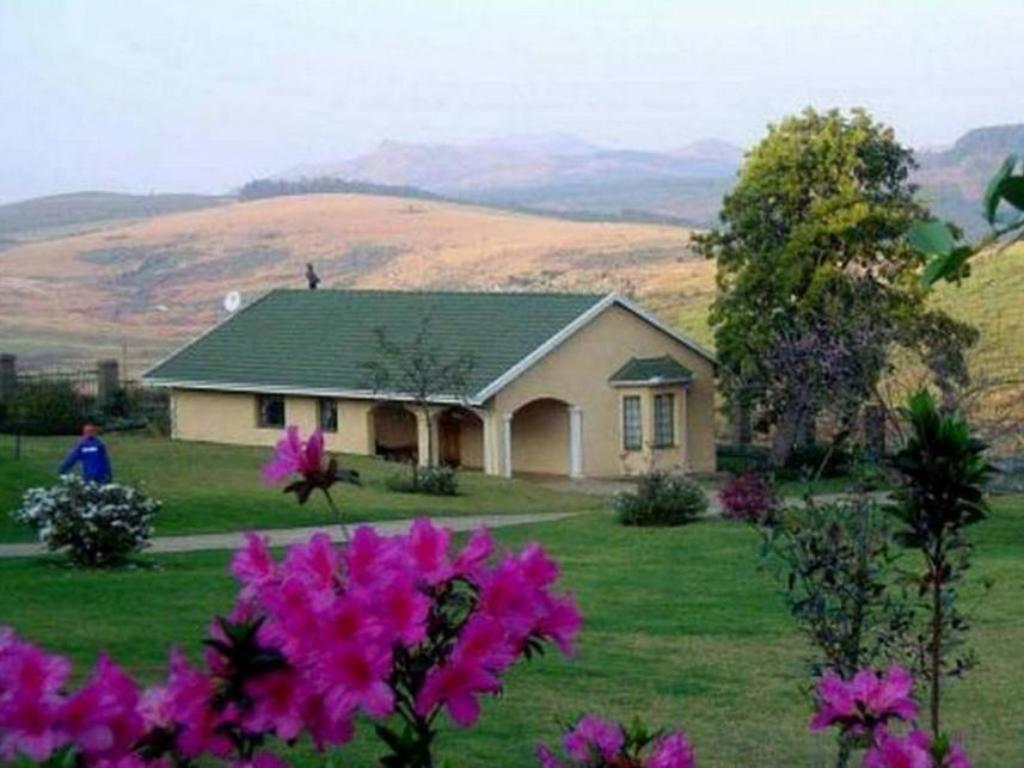 Thaba Tsweni Lodge and Safaris