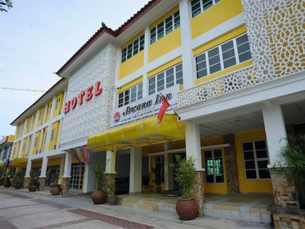 More About Arwana Inn Tok Bali