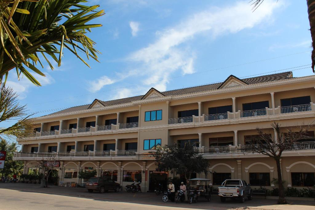 More about Asian Koh Kong Hotel