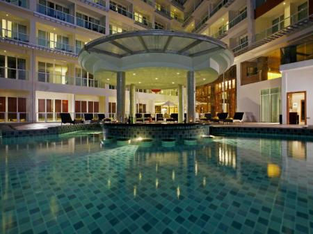 Swimming pool [outdoor] Centara Nova Hotel & Spa Pattaya