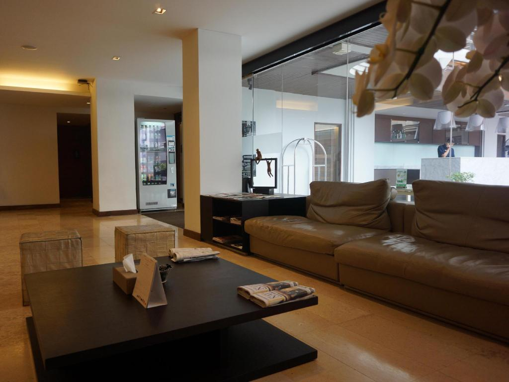 best price on s33 compact sukhumvit hotel in bangkok + reviews