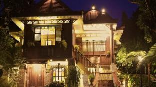 Sulyap Bed & Breakfast – Casa de Obando Boutique Hotel