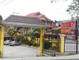Hotel Keni Po Rooms for Rent