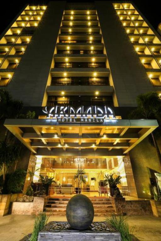 More about Armada Hotel Manila