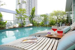 Sabai Sathorn Serviced Apartment
