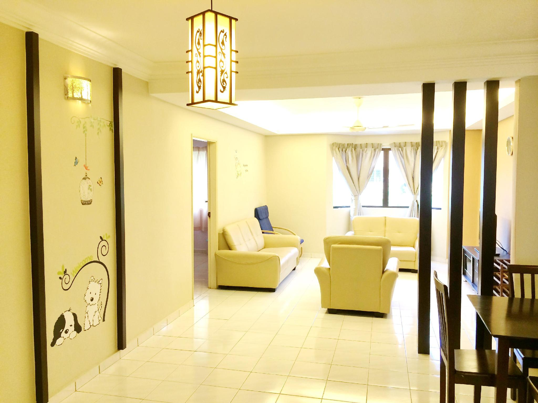 Best Price on Malacca Homeservice Apartment Melaka Raya in Malacca