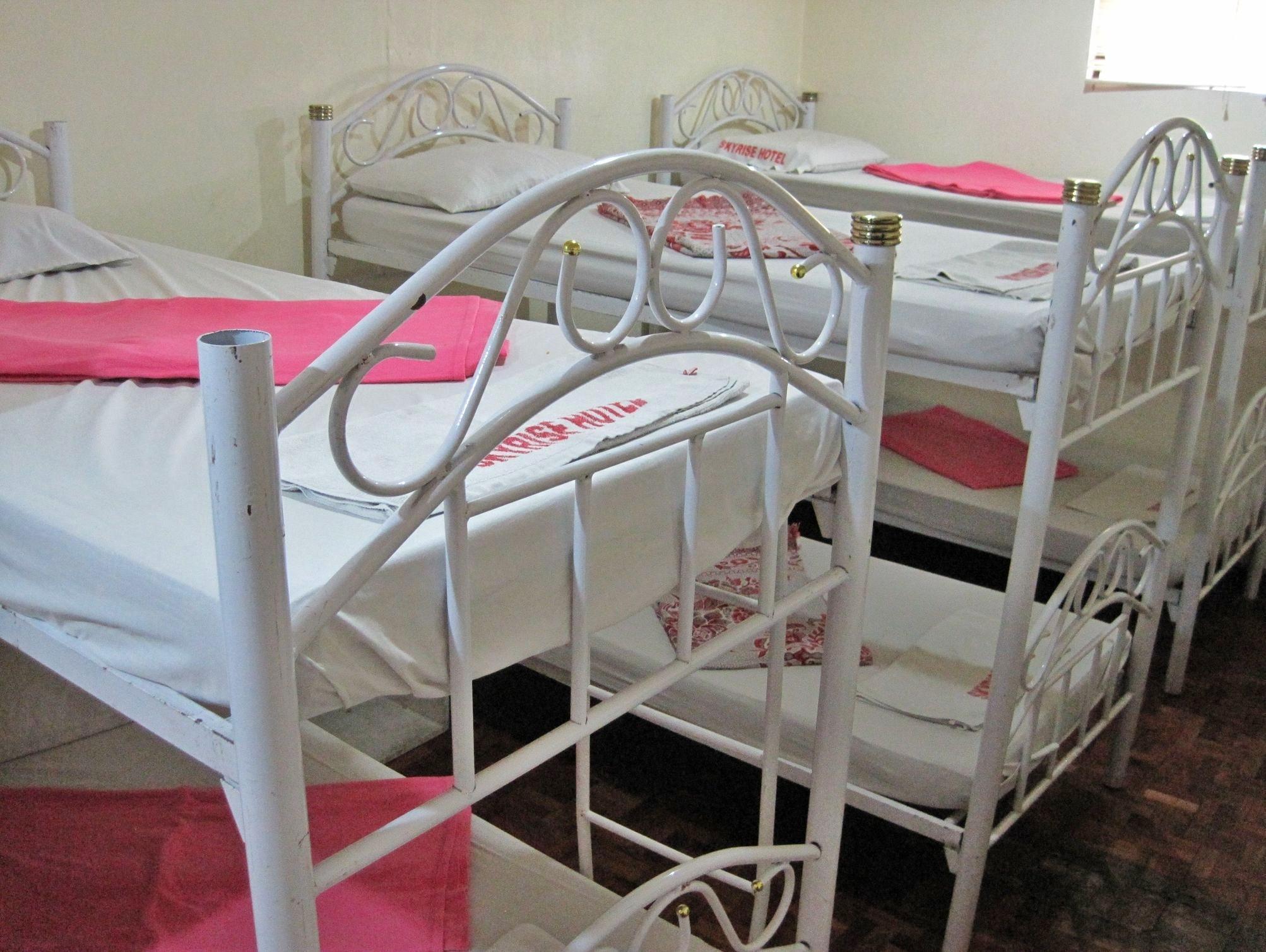 Skyrise Hotel in Baguio - Room Deals, Photos & Reviews