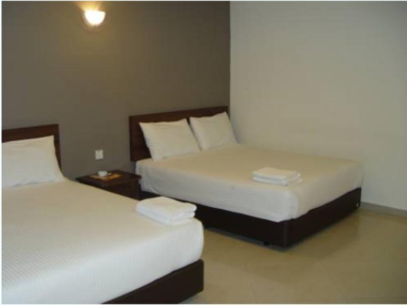 JB City Hotel in Johor Bahru - Room Deals, Photos & Reviews