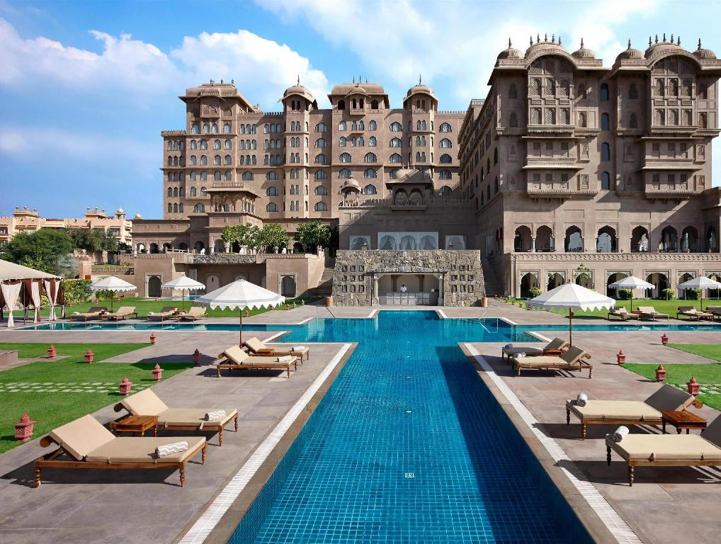 More about Fairmont Jaipur Hotel