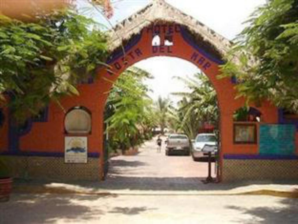 More About Hotel Costa Del Mar