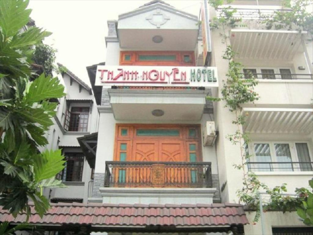 Thanh Nguyen Hotel 1